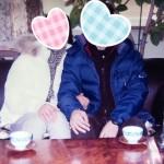 長野市39才男性と茅野市36才女性のご成婚です