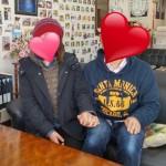 スキ―場の恋!白馬と岡谷で結婚決まりました