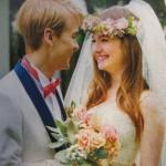 本日はいい夫婦の日。ブログ4年目に入りました。